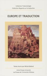 Livre numérique Europe et traduction