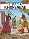 Livre numérique Alix (Tome 25) - C'était à Khorsabad