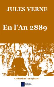 Livre numérique En l'an 2889