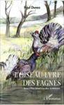 Livre numérique L'Oiseau-lyre des fagnes