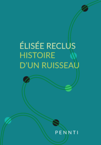 Livre numérique Histoire d'un ruisseau