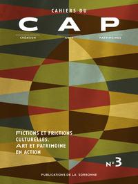 Livre numérique Fictions et frictions culturelles