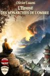 Libro electrónico L'Envoyé des Monarchies de l'Ombre