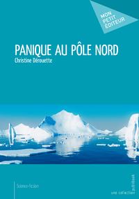 Livre numérique Panique au pôle Nord