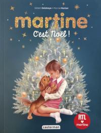 Livre numérique Mon recueil martine Noël !