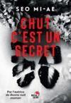 Livro digital Chut, c'est un secret