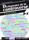Livre numérique Dictionnaire de la controverse, version intégrale