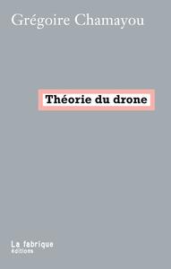 Livre numérique Théorie du drone