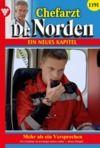 Electronic book Chefarzt Dr. Norden 1191 – Arztroman