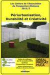 Livre numérique Périurbanisation, Durabilité et Créativité