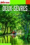 Livro digital DEUX-SÈVRES 2021/2022 Carnet Petit Futé