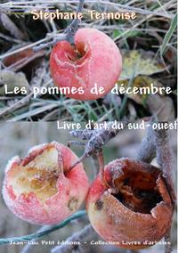 Livre numérique Les pommes de décembre
