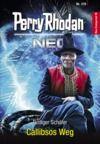 Electronic book Perry Rhodan Neo 219: Callibsos Weg