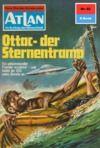 Livre numérique Atlan 82: Ottac - der Sternentramp