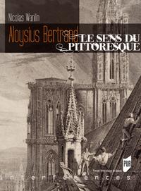 Livre numérique Aloysius Bertrand, le sens du pittoresque