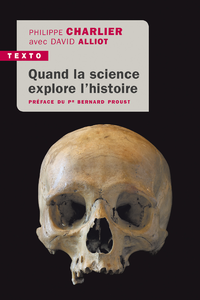 Livre numérique Quand la science explore l'Histoire