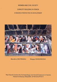 Livre numérique Women and Civil Society: Capacity Building in Yemen