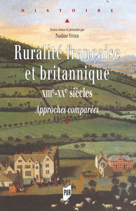 Electronic book Ruralité française et britannique, XIIIe-XXe siècles