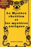 Livre numérique Le Mystère chrétien et les mystères antiques
