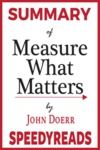 Electronic book Summary of Measure What Matters