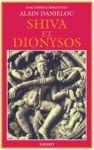 Livre numérique Shiva et Dionysos