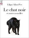 Livre numérique Le chat noir