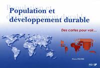 Livre numérique Population et développement durable