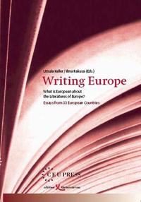 Livro digital Writing Europe