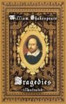 Libro electrónico William Shakespeare - Tragedies ( Illustrated)