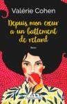 Libro electrónico Depuis, mon cœur a un battement de retard