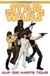 Livre numérique Star Wars Sonderband 86: Auf die Harte Tour