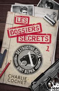 Livre numérique Les dossiers secrets 1