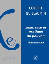 Livre numérique Sexe, race et pratique du pouvoir