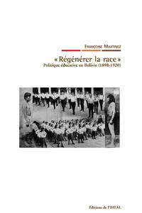 Livre numérique «Régénérer la race»