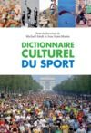 Livre numérique Dictionnaire culturel du sport