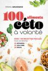 Electronic book 100 aliments céto à volonté