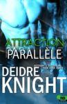 Livre numérique Attraction parallèle