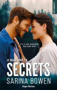 Livre numérique Le grand Nord - tome 3 Secrets -Extrait offert-