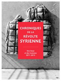 Livre numérique Chroniques de la révolte syrienne