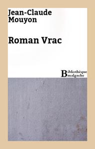 Livre numérique Roman Vrac