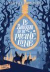 Electronic book Le Bourreau de la Pleine Lune