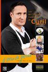 Livre numérique Les meilleures recettes de Cyril Rouquet