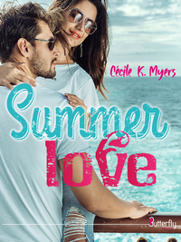 Electronic book Summer Love
