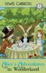 Livre numérique Alice's Adventures in Wonderland
