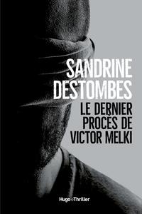 Livre numérique Le dernier procès de Victor Melki