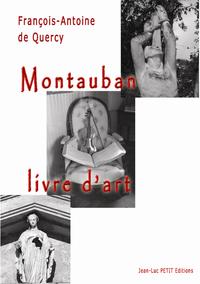 Livre numérique Montauban, livre d'art