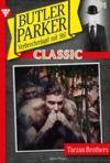 Livre numérique Butler Parker Classic 81 – Kriminalroman