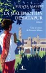 E-Book La Malédiction de Satapur