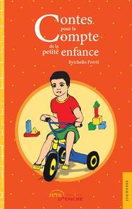 Livro digital Contes pour le compte de la petite enfance