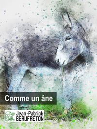 Livre numérique Comme un âne